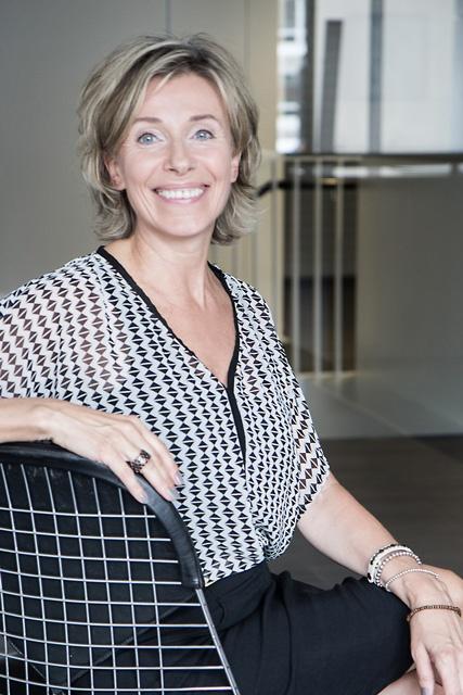 Sabine Semlits, Beraterin bei raum und form