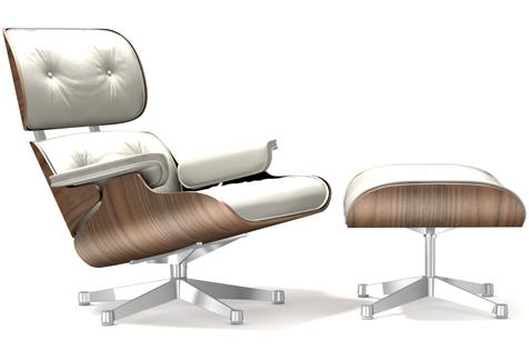 Vitra Eames Lounge ...